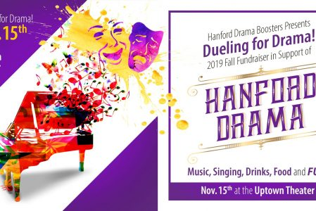 Dueling Pianos for Drama